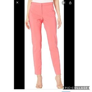 Calvin Klein Coral Ankle pants